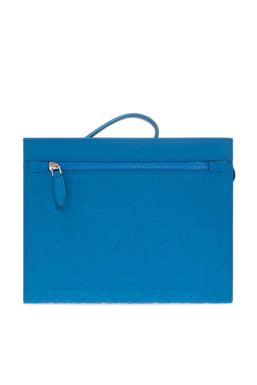 Salvatore Ferragamo 'Brooklyn' hand bag