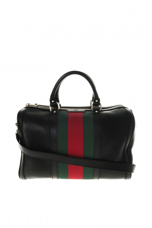 0cafe6057819aa Gucci Vintage Boston Bag Size Guide | Stanford Center for ...