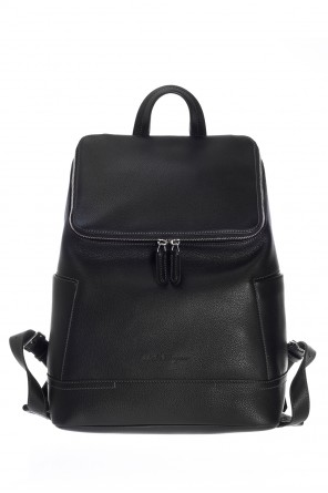 Leather backpack od Salvatore Ferragamo