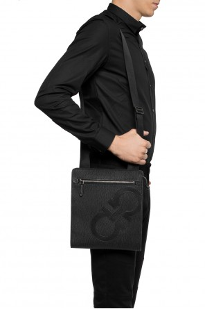 'revival' shoulder bag od Salvatore Ferragamo
