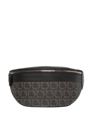 Gancini motif belt bag od Salvatore Ferragamo