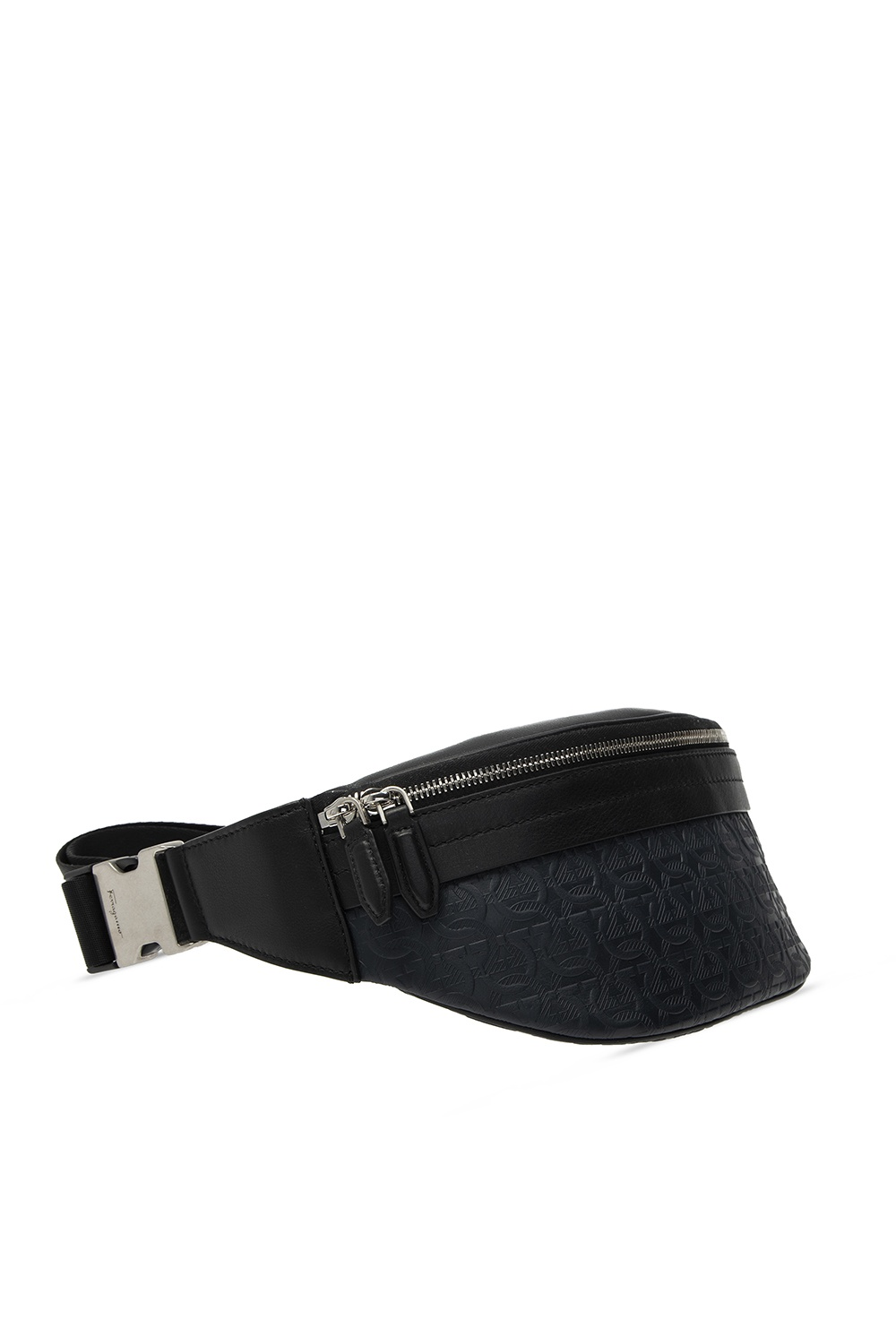 Salvatore Ferragamo Belt bag with logo