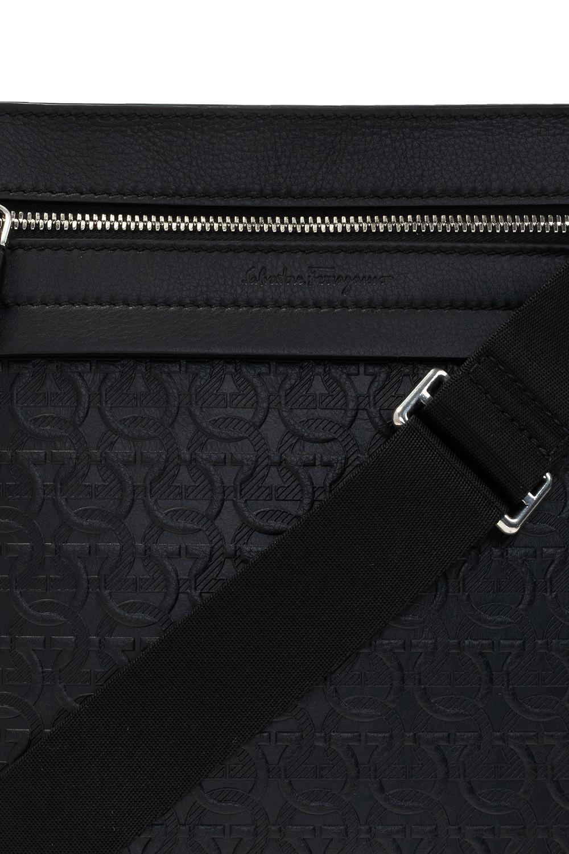 Salvatore Ferragamo Shoulder bag with logo