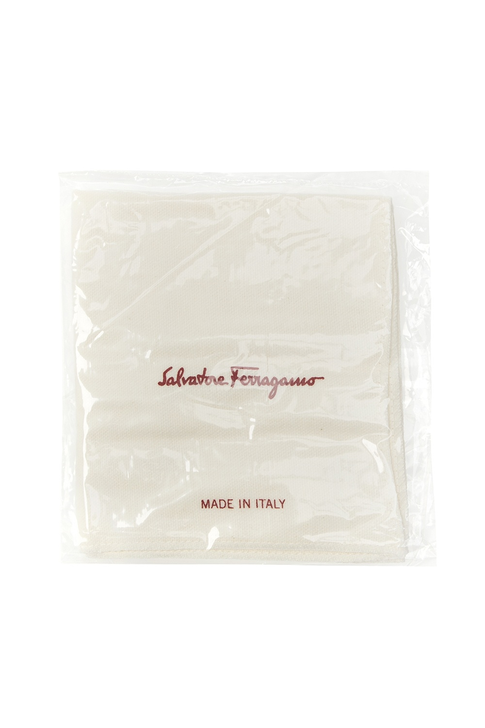 Salvatore Ferragamo Shoe care kit
