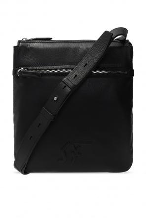 Shoulder bag with logo od Salvatore Ferragamo