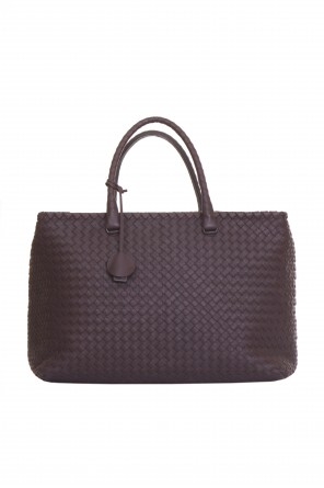 Brick' bag od Bottega Veneta
