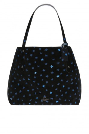 Printed shopper bag od Coach