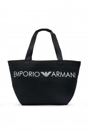 Shopper bag od Emporio Armani