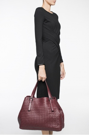 'new tote' shoulder bag od Bottega Veneta