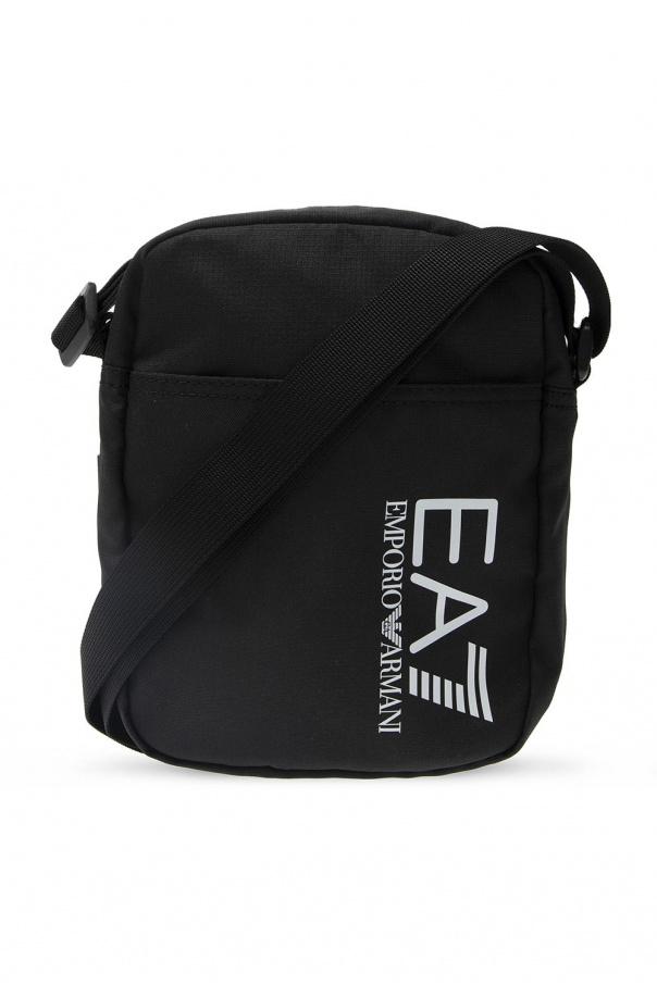 EA7 Emporio Armani Torba na ramię z logo