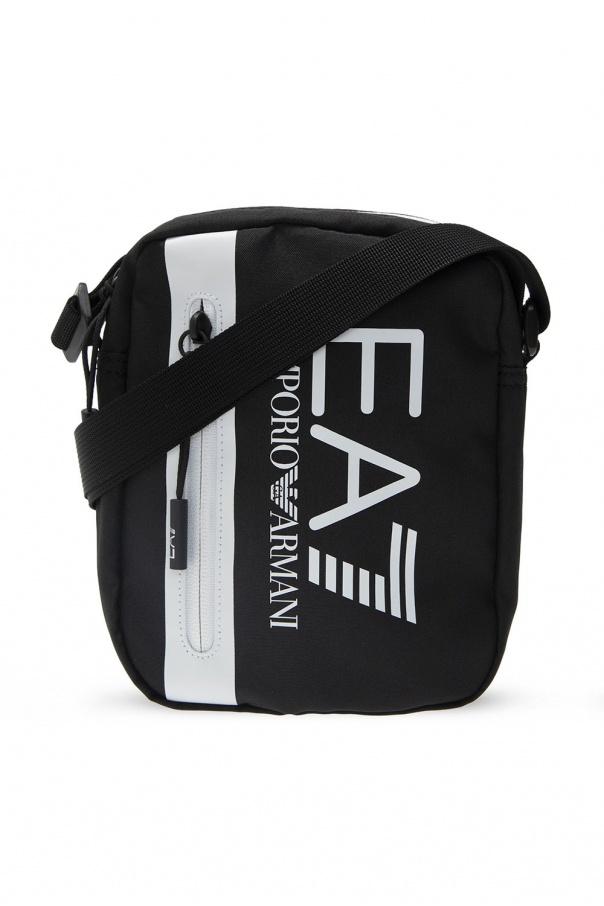 EA7 Emporio Armani Branded shoulder bag