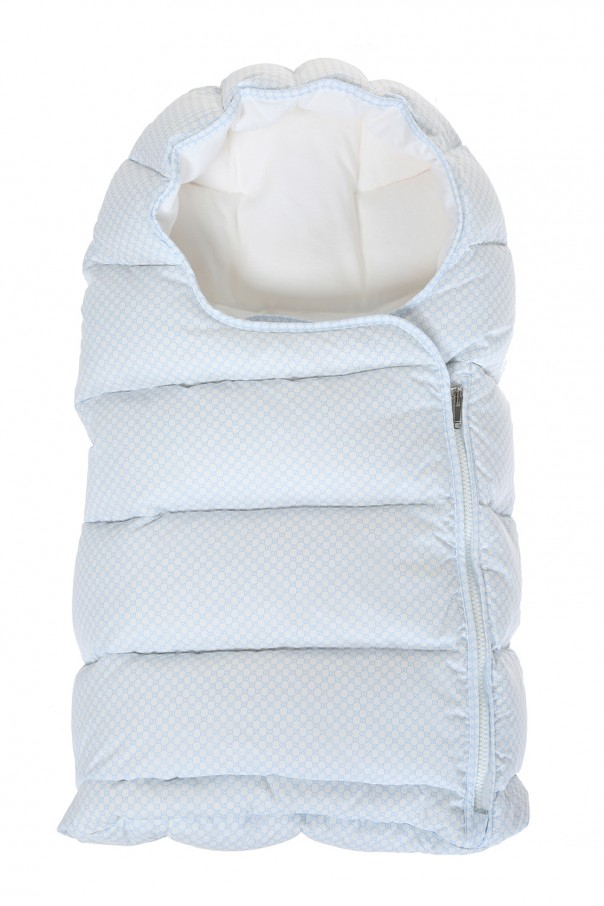 b5f8851db7c GG Original  baby sleeping bag Gucci Kids - Vitkac shop online