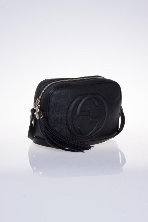 7251709cf5f0f TOREBKA NA RAMIĘ 'SOHO DISCO' Gucci - sklep internetowy Vitkac