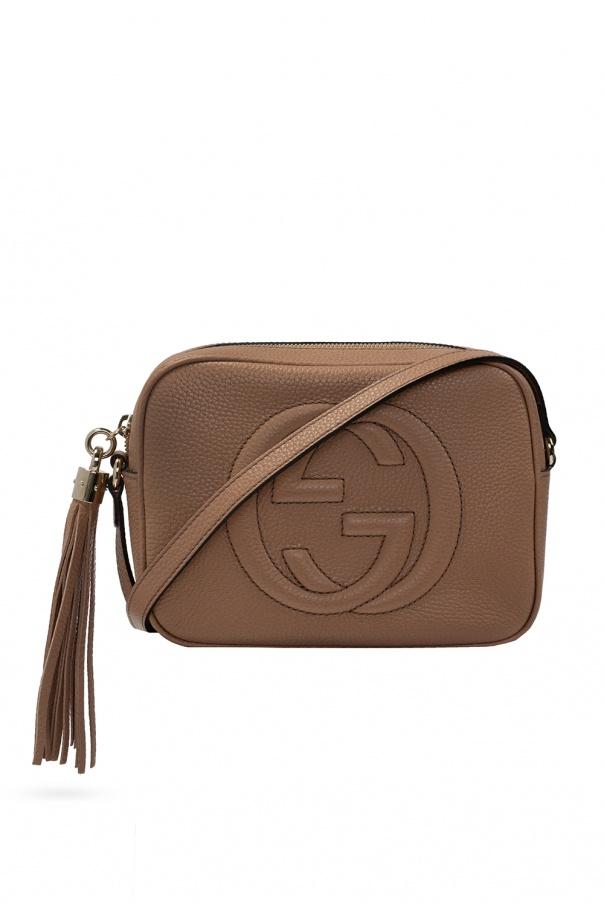 467610197afd Soho Disco' Shoulder Bag Gucci - Vitkac shop online