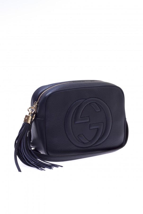 a27b8dec599a4 Soho Disco' Shoulder Bag Gucci - Vitkac shop online