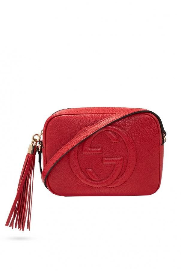 67e1e44b328 Soho Disco  Crossbody Bag Gucci - Vitkac shop online