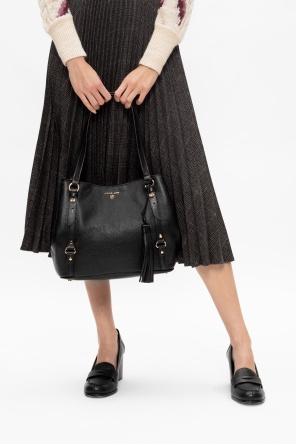 'carrie' hand bag od Michael Michael Kors