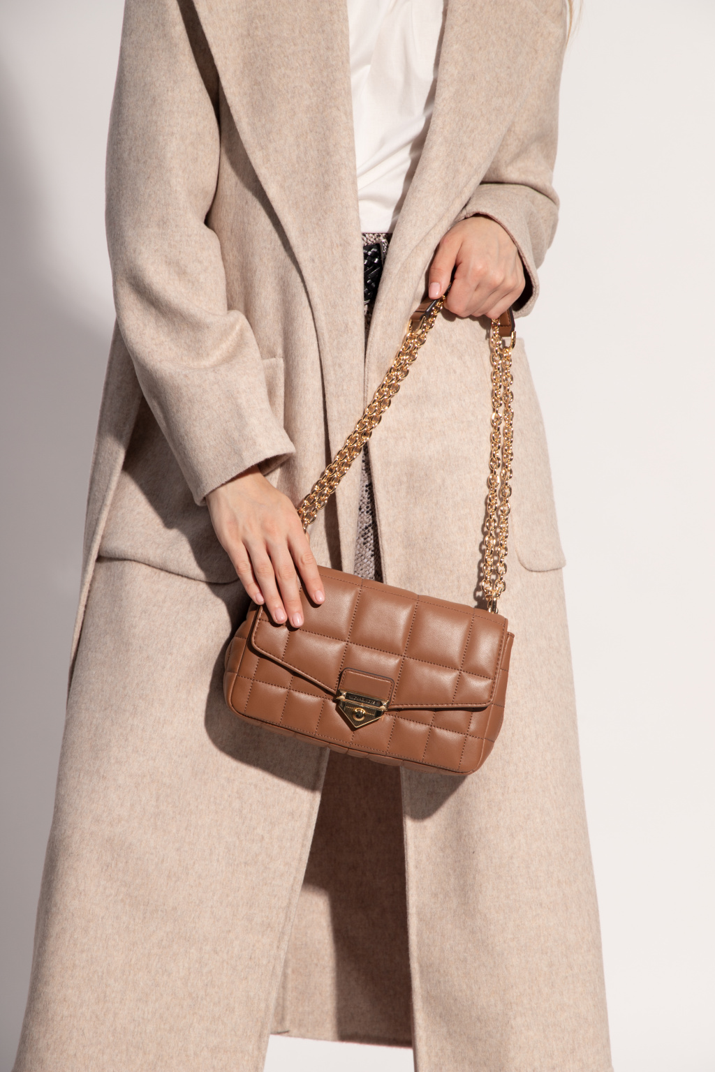 Michael Michael Kors 'Soho' shoulder bag