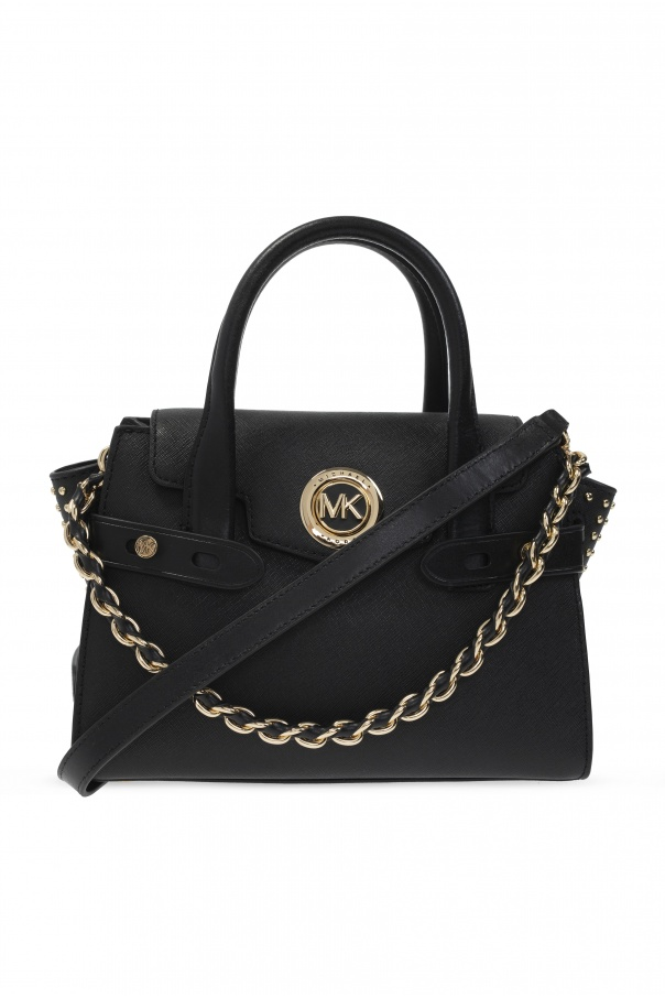 Michael Michael Kors 'Carmen' shoulder bag