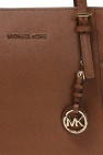 Michael Kors 'Jet Set Item' leather shoulder bag