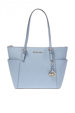 'jet set' shoulder bag od Michael Kors