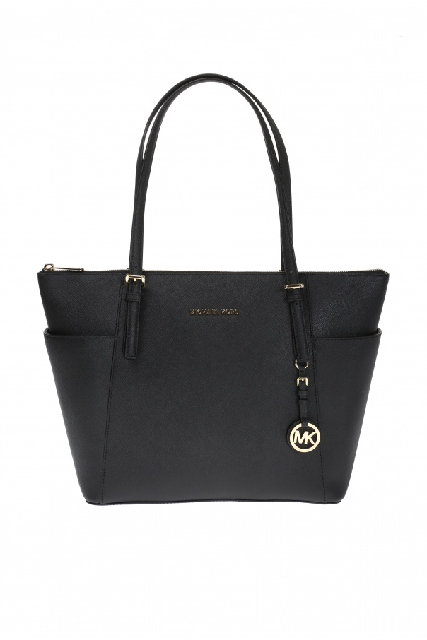 Michael Kors 'Jet Set Item' Shoulder Bag