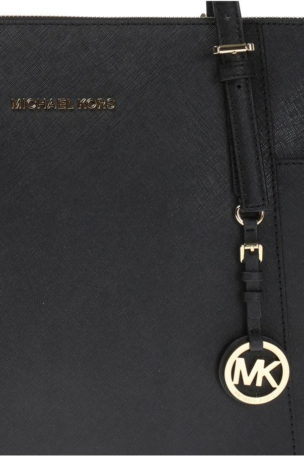 'jet set item' shoulder bag od Michael Kors