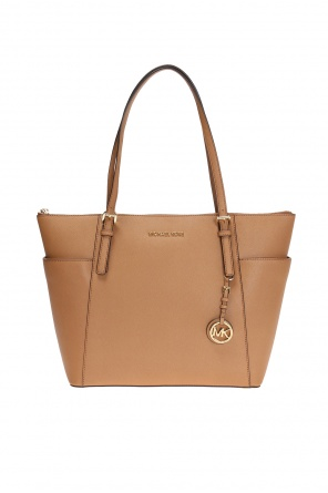 'jet set item' shoulder bag od Michael Kors