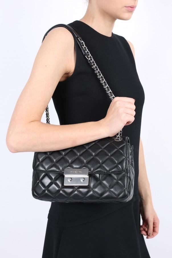 52b8470c23a38 Sloan' quilted shoulder bag Michael Kors - Vitkac shop online
