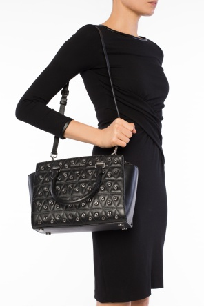 'selma' quilted shoulder bag od Michael Kors