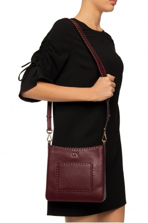 'gloria' shoulder bag od Michael Kors