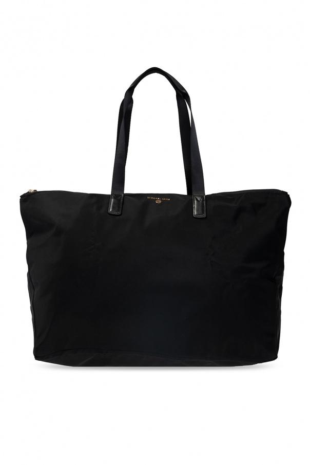 Michael Michael Kors Holdall bag with logo