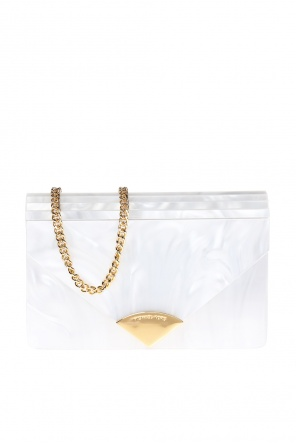 'barbara' clutch od Michael Kors