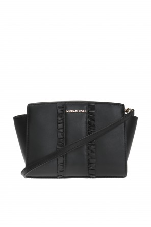 'selma' shoulder bag od Michael Kors