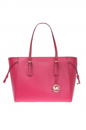 'voyager' shoulder bag od Michael Kors