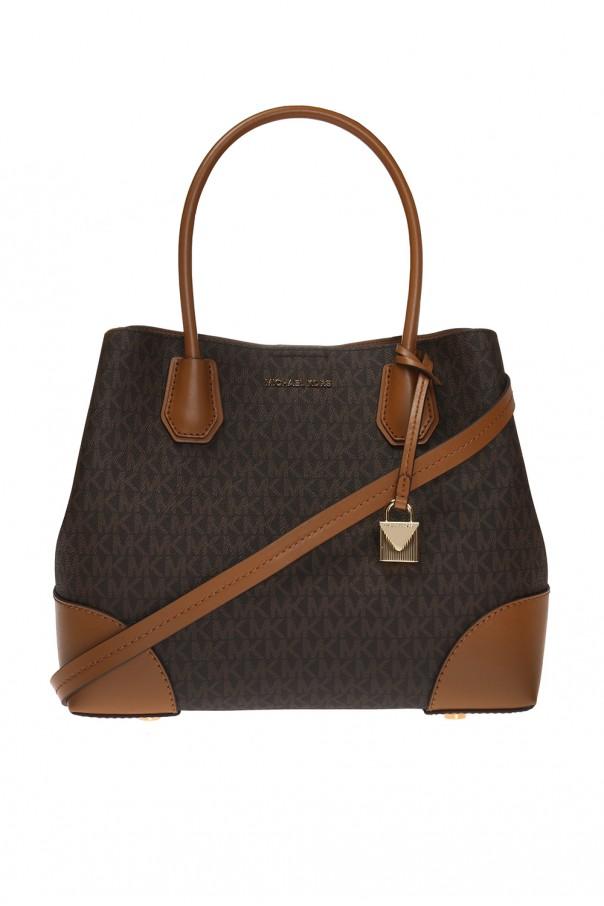 Michael Michael Kors 'Mercer Gallery' shoulder bag