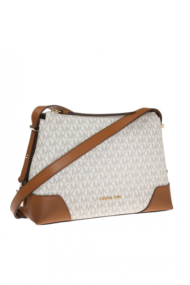 'crosby' shoulder bag od Michael Kors