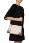 Michael Michael Kors 'Crosby' shoulder bag