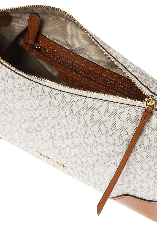 Michael Michael Kors 'Crosby' shoulder bag