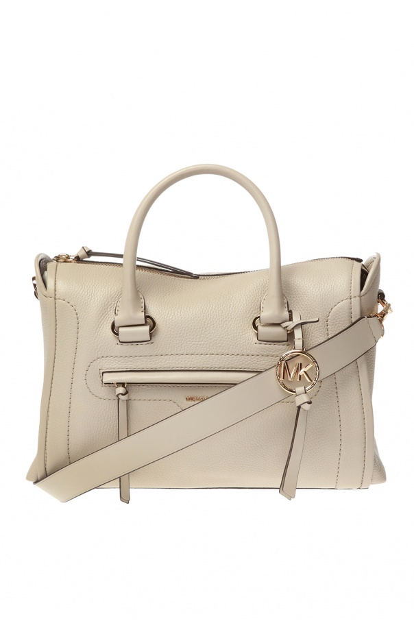 Michael Michael Kors 'Carine' shoulder bag