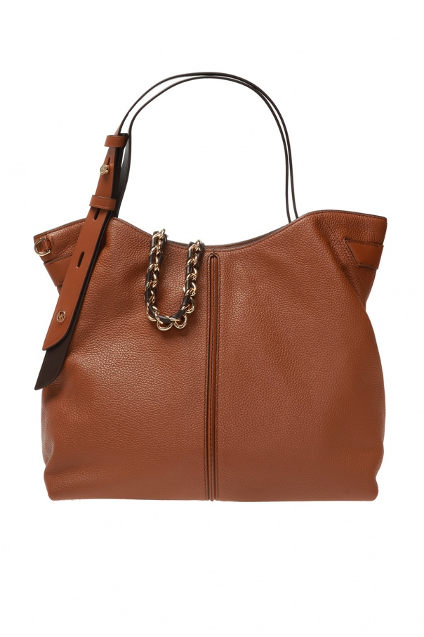 Michael Michael Kors 'Downtown Astor' shoulder bag