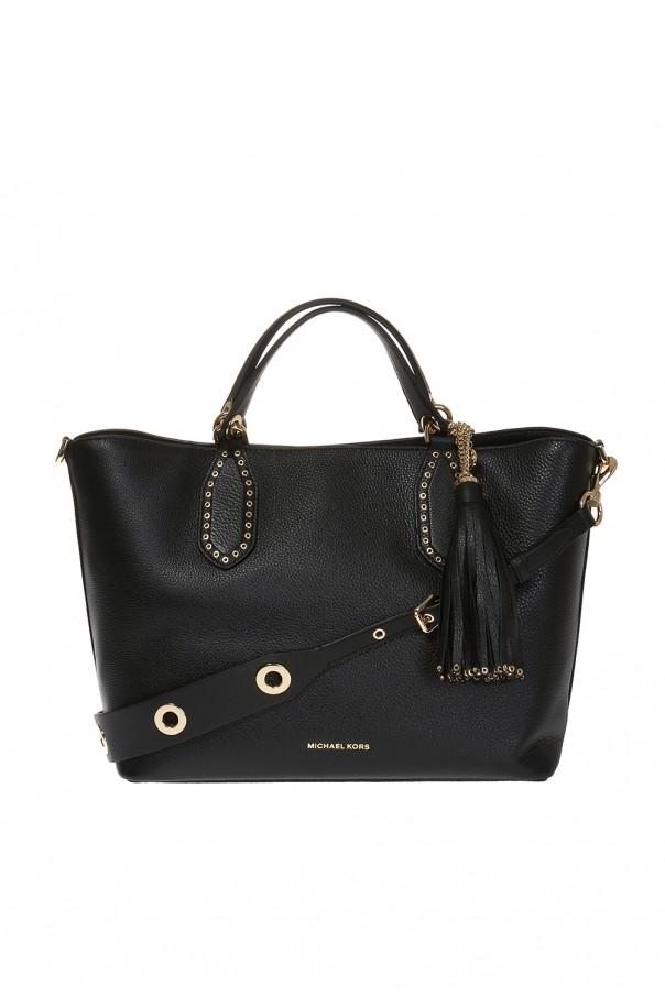 6db1d7d99 Brooklyn' shoulder bag Michael Kors - Vitkac shop online