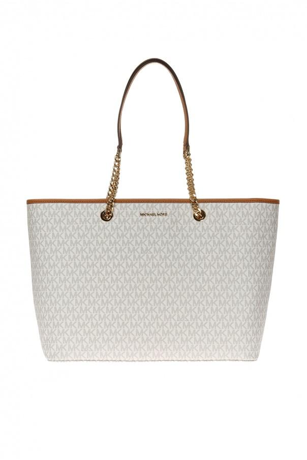 638321f2a86605 Jet Set Travel Chain' shoulder bag Michael Kors - Vitkac shop online