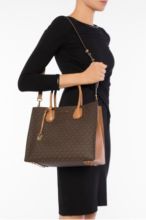 'mercer' shoulder bag od Michael Kors