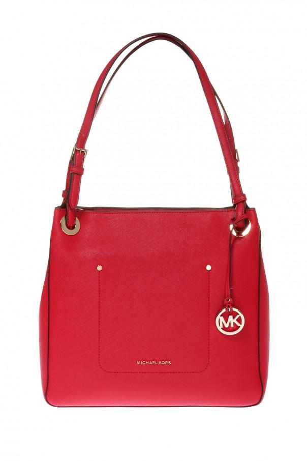 Michael Michael Kors 'Walsh' shoulder bag