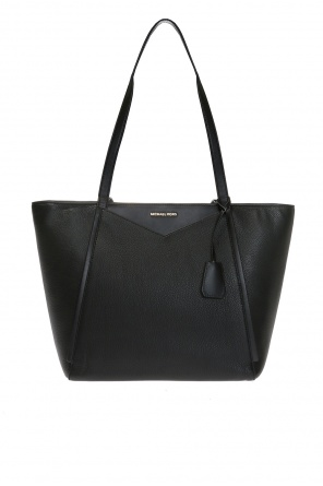 'whitney' shopper bag od Michael Kors