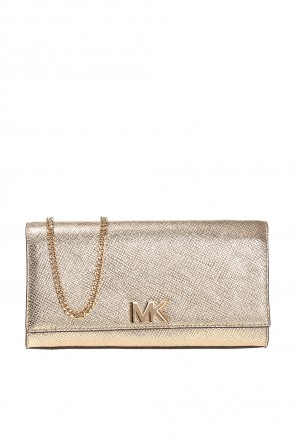 'mott' wallet on chain od Michael Kors