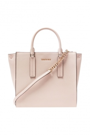 'alessa' shoulder bag od Michael Kors