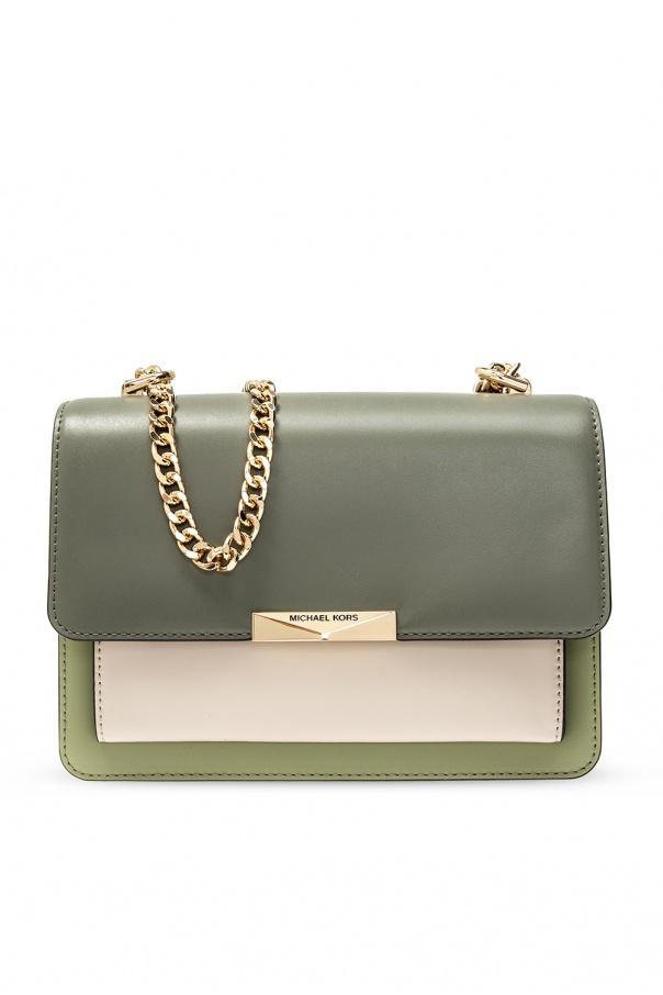 Michael Michael Kors 'Jade' shoulder bag