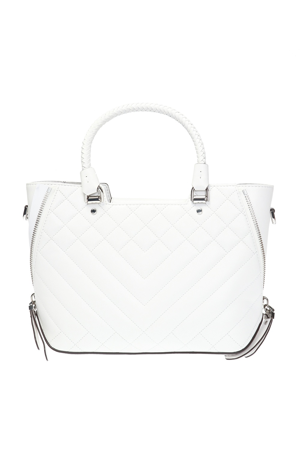 Michael Michael Kors 'Blakely' quilted shoulder bag